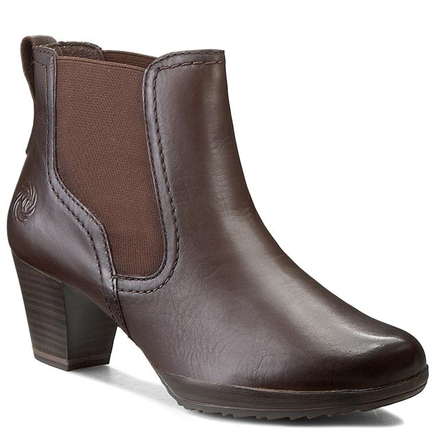 Boots MARCO TOZZI - 2-25007-35 Mocca Antic 325