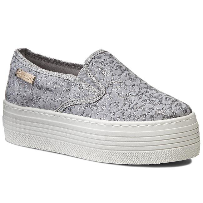 Shoes GUESS - Bianca FL3NCA FAM12  GREY