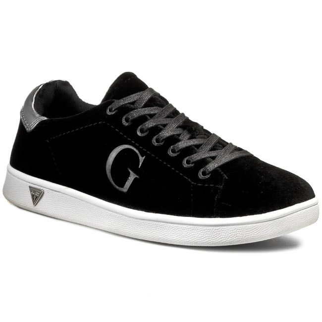 Sneakers GUESS - Super FL4SUP FAB12  BLACK