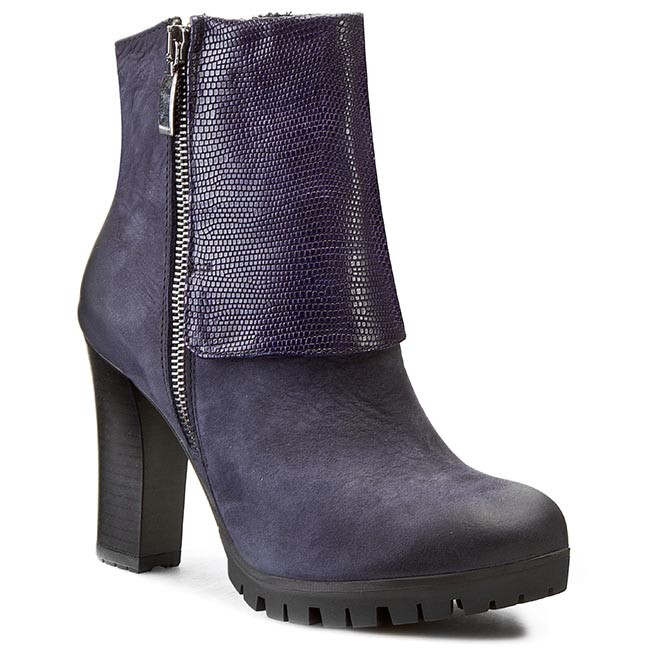 Boots CARINII - B3105 Samuel 1680/2/Tintoreto 6346/Oc Filc