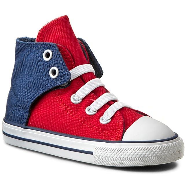 Sneakers CONVERSE - Ct Easy Hi Casi 747691C Casino/Midni