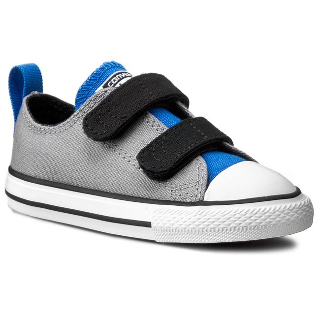 Sneakers CONVERSE - CT 2V Ox Dolphi 747695C  Dolphin/Ligh