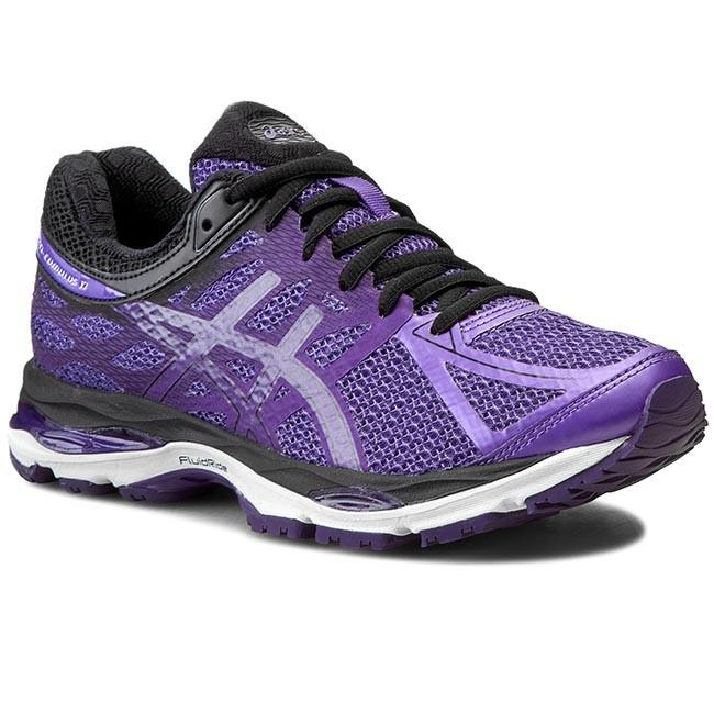 Shoes ASICS - Gel-Cumulus 17 Lite-Show T56PQ Purple/Purple/Black 3333
