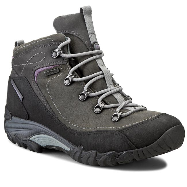 Trekker Boots MERRELL - Chameleon Arc 2 J21506 Grey/Lilac