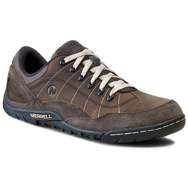 Shoes MERRELL - Sector Pike J23575  Canteen