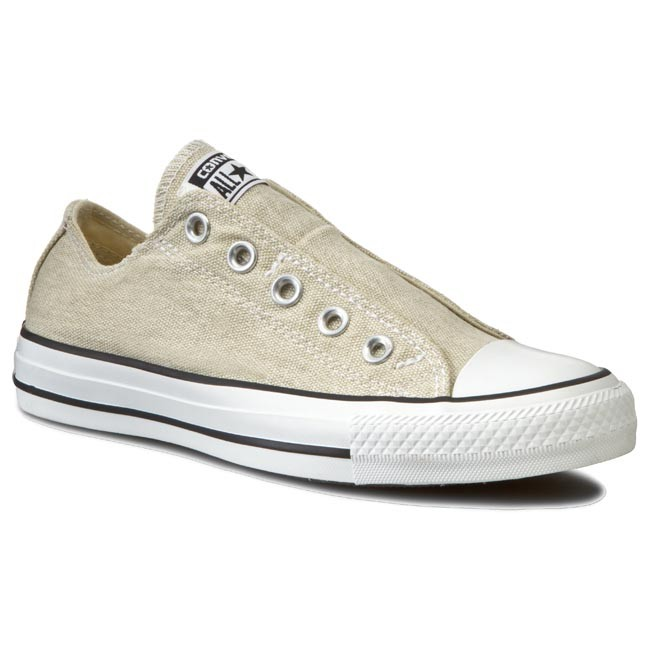 Sneakers CONVERSE - Ct Slip Se147092C  Seashell/Con