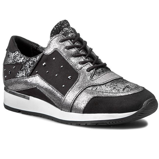 Sneakers CARINII - B3106 Ce/Samuel 04/Alaska Deckpage 0862/B.Ala