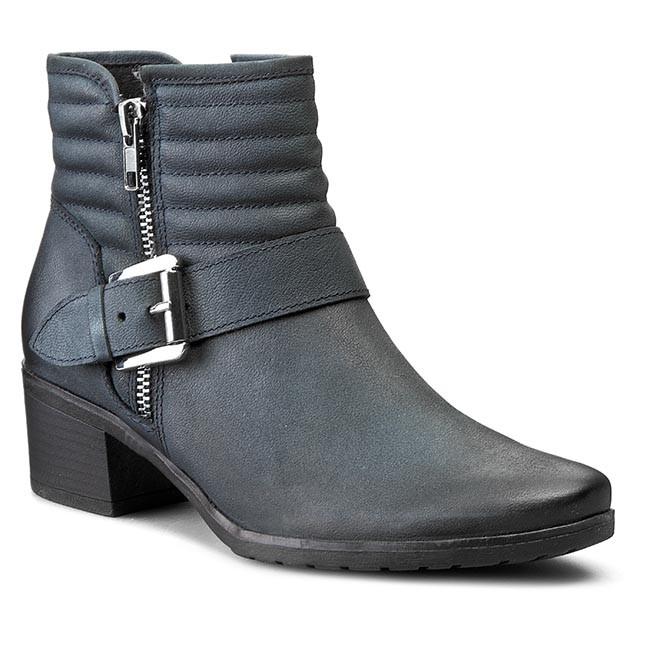 Boots CAPRICE - 9-25331-25 Ocean 803