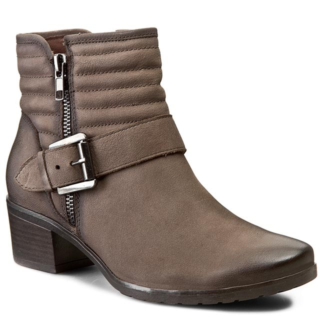 Boots CAPRICE - 9-25331-25 Taupe 341
