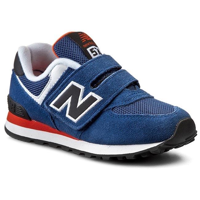 Sneakers NEW BALANCE - KV574MTY  Blue