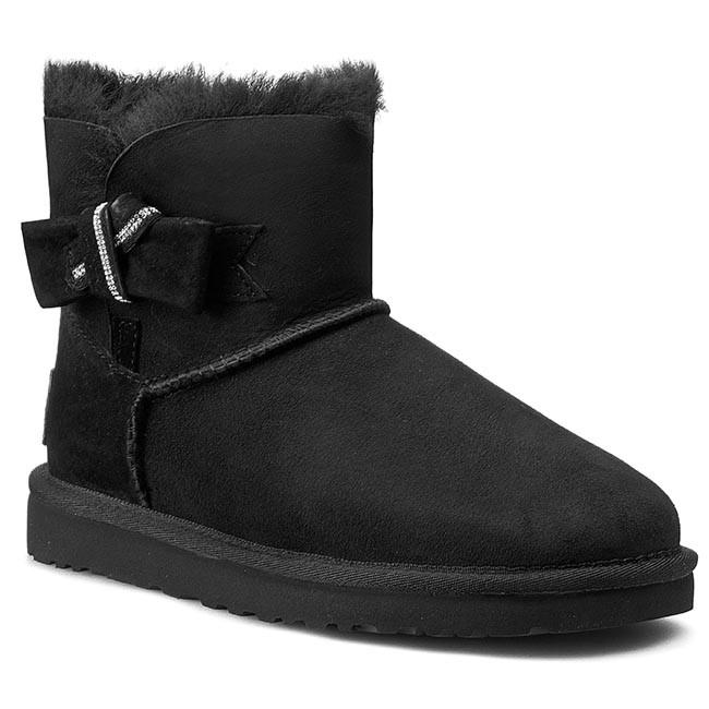 Shoes UGG - W Jackee 1008838 Black