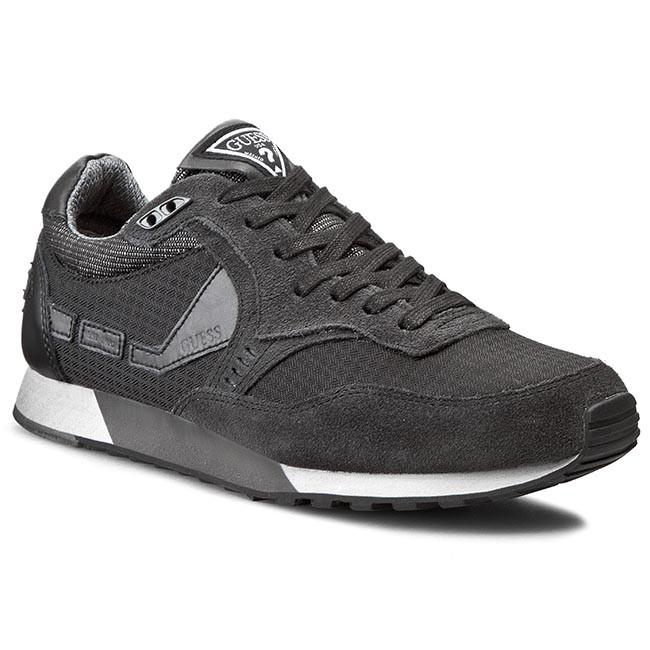 Sneakers GUESS - T1 FM40T1 FAB12 BLACK