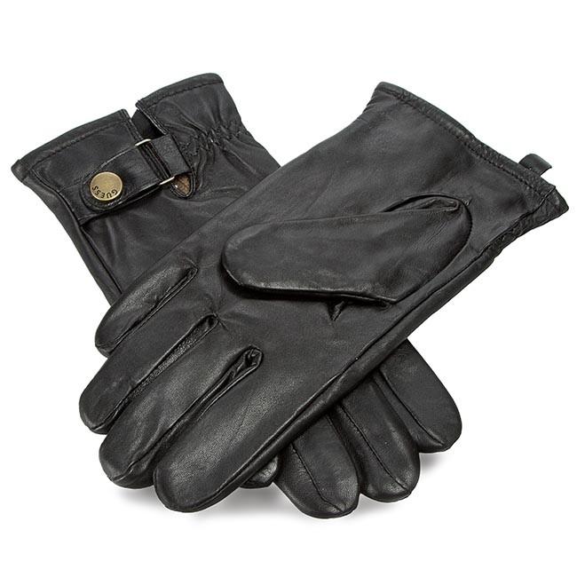 Men's Gloves GUESS - AM8000 LEA02  BLA