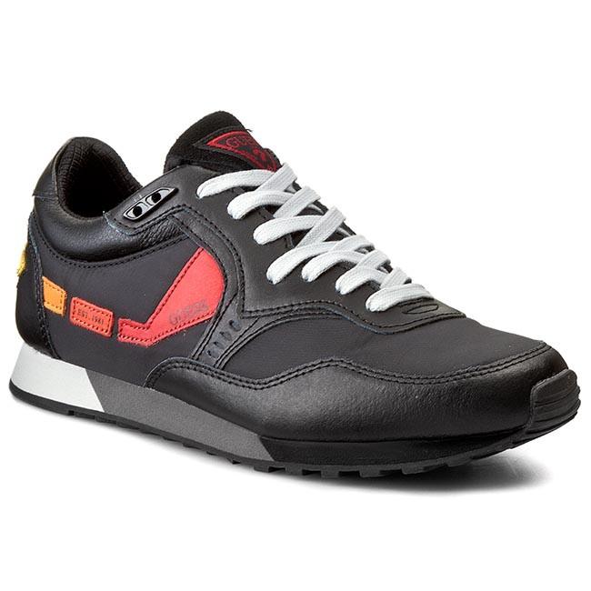 Sneakers GUESS - T2 FMT2A1 ELE12 REDMU
