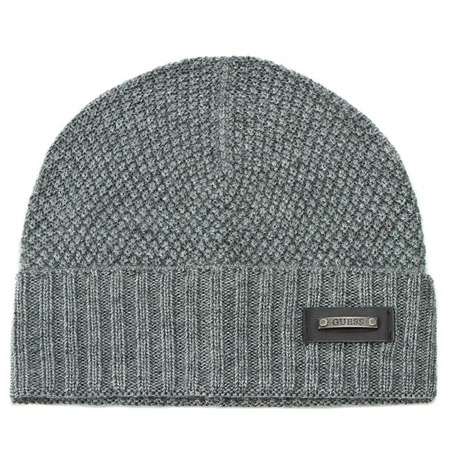 Cap GUESS - AM8041 WOL01  GRY