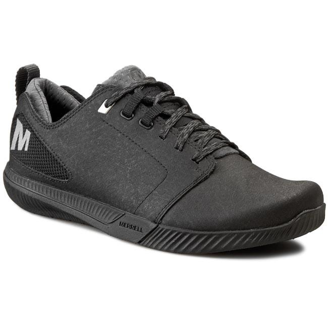 Shoes MERRELL - Roust Frenzy Drift J23717 Black