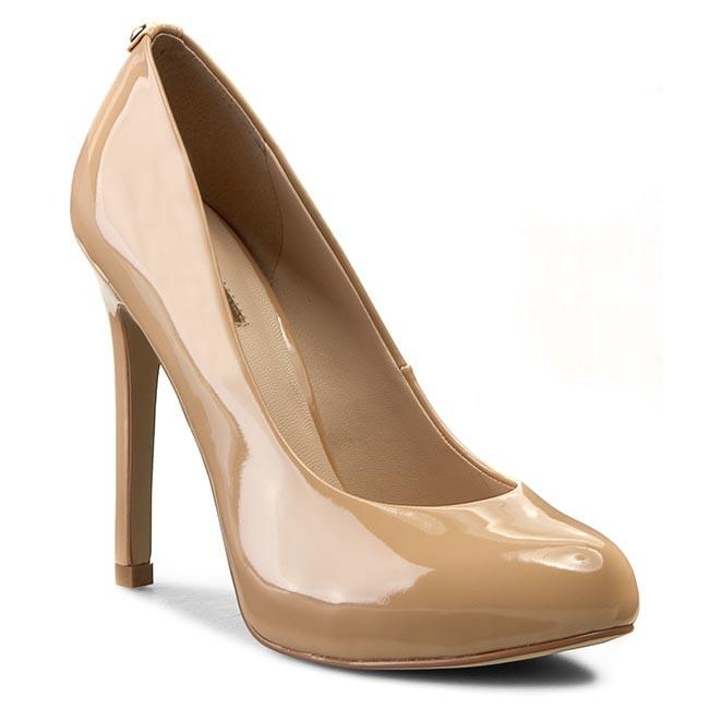 Stilettos GUESS - Marlona2 FLMR21 PAF08 LBEIG