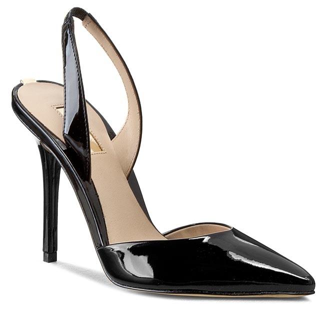 Sandals GUESS - Pascal4 FLPA41 PAF05 BLACK
