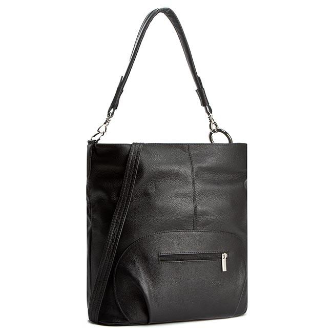 Handbag OSKAR - 496 Black