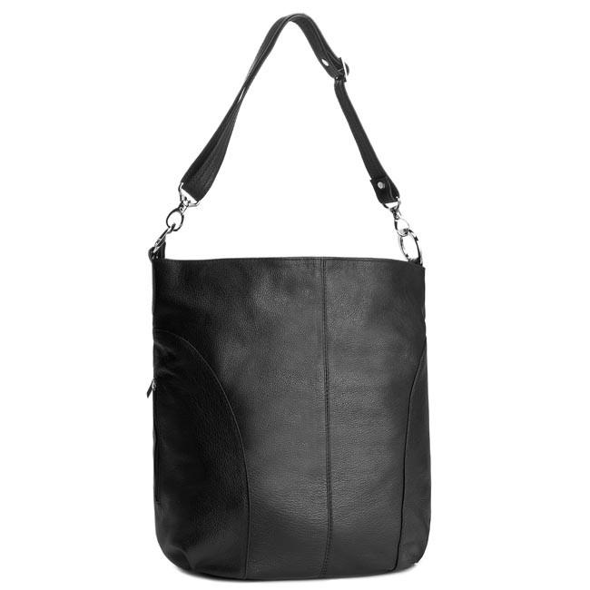 Handbag OSKAR - 494 Black