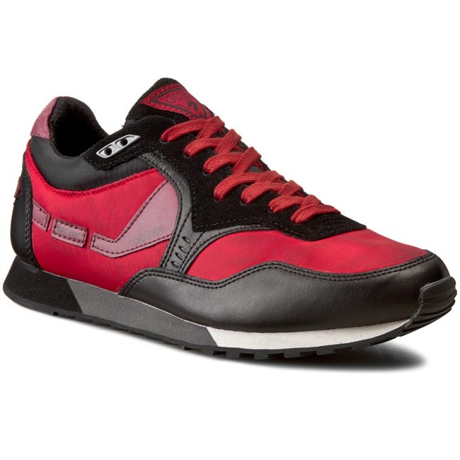 Sneakers GUESS - T2 FMT2A1 FAB12  RED