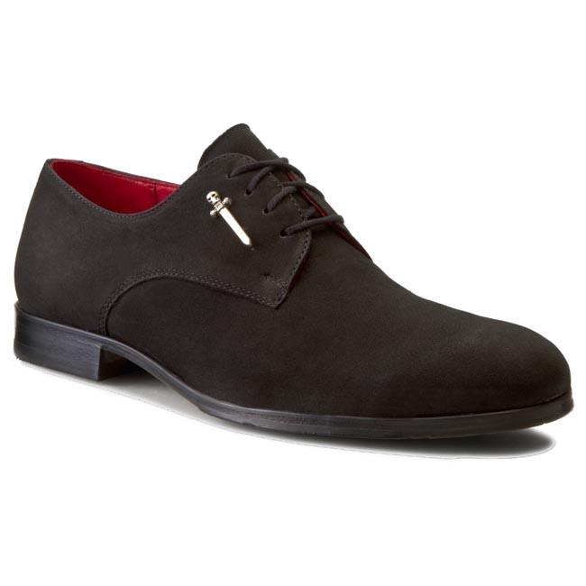 Shoes NORD - DOBERMAN 2393N000Z Black