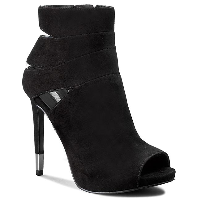 Stilettos GUESS - Alam FL3ALM SUE10 BLACK