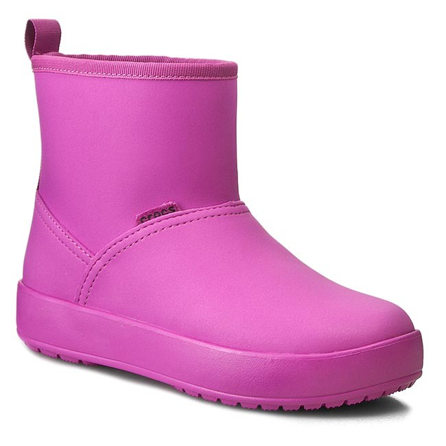 Boots CROCS - Colorlite Boot W 16210  Wild Orchid