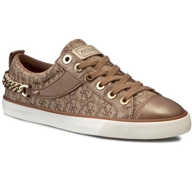 Shoes GUESS - Meenas FLMEN1 FAL12 BEIBR