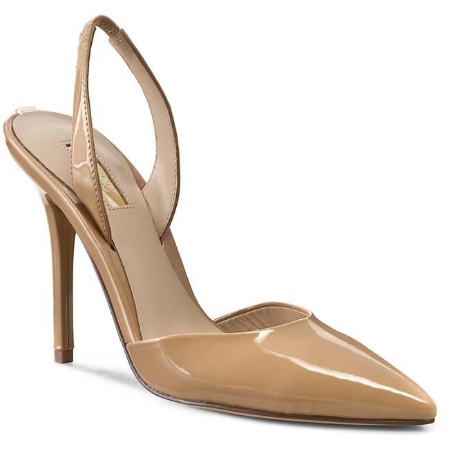 Sandals GUESS - Pascal4 FLPA41 PAF05 LBEIG