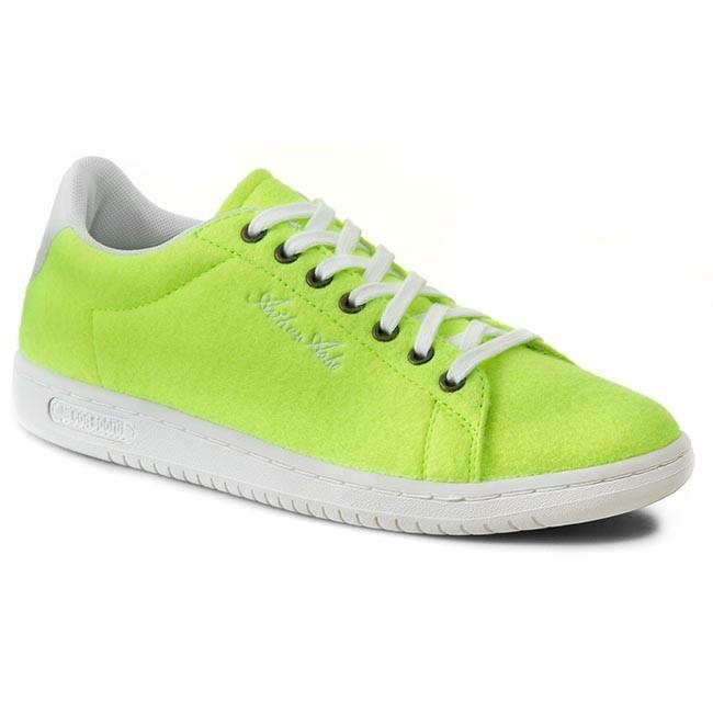 Sneakers LE COQ SPORTIF - Arthur Ashe Int Tennis Ball 1520896 Optical Whit