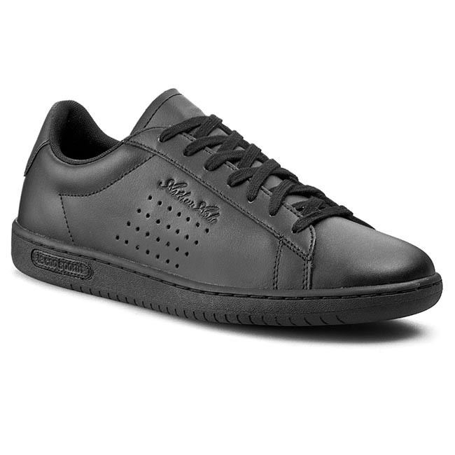 Sneakers LE COQ SPORTIF - Arthur Ashe Int Original 1520884 Black