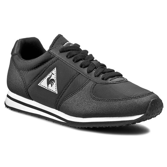 Sneakers LE COQ SPORTIF - Bolivar W Sparkles 1520678 Black