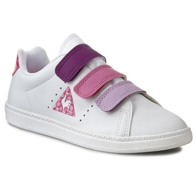 Shoes LE COQ SPORTIF - Courtone Ps