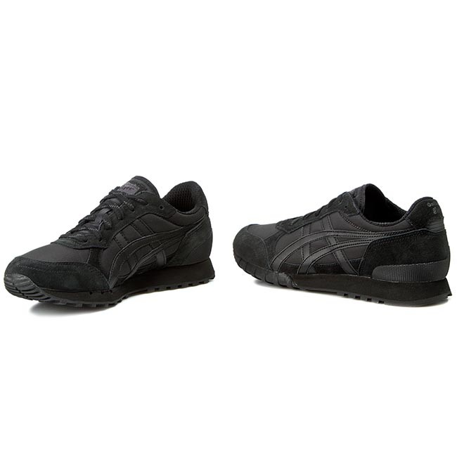 reputable site 27bef b99c9 Shoes ASICS - ONITSUKA TIGER Colorado Eighty Five D4S1N Black/Black 9090