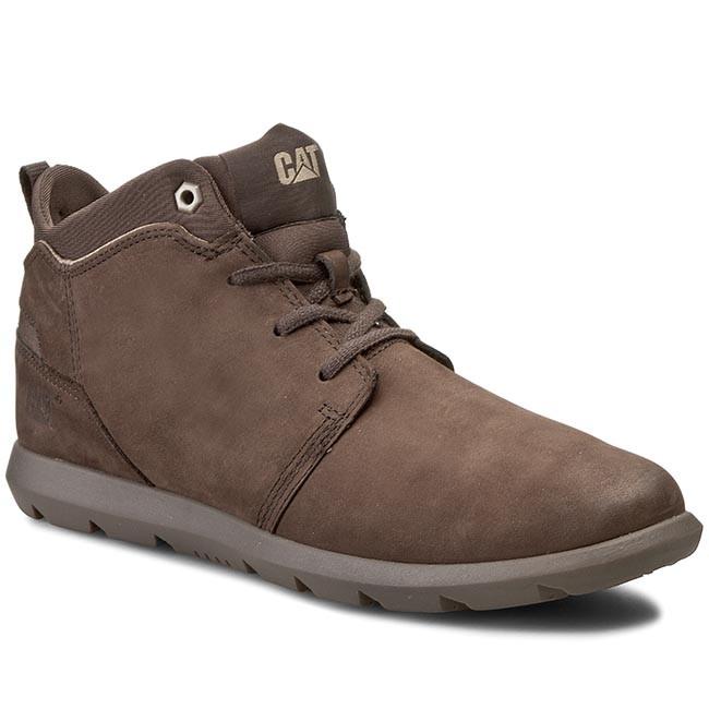 Boots CATERPILLAR - Transcend P718990 Chocolate