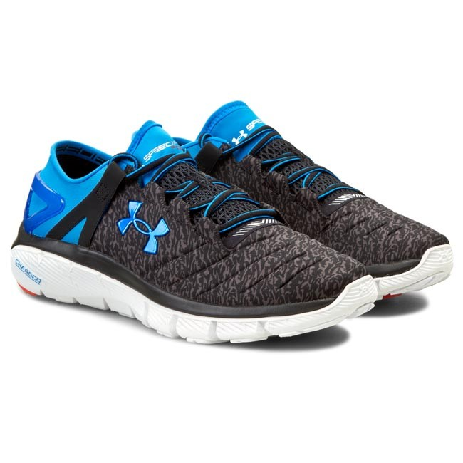 Shoes Under Armour Ua Speedform Fortis Gr 1268330 002
