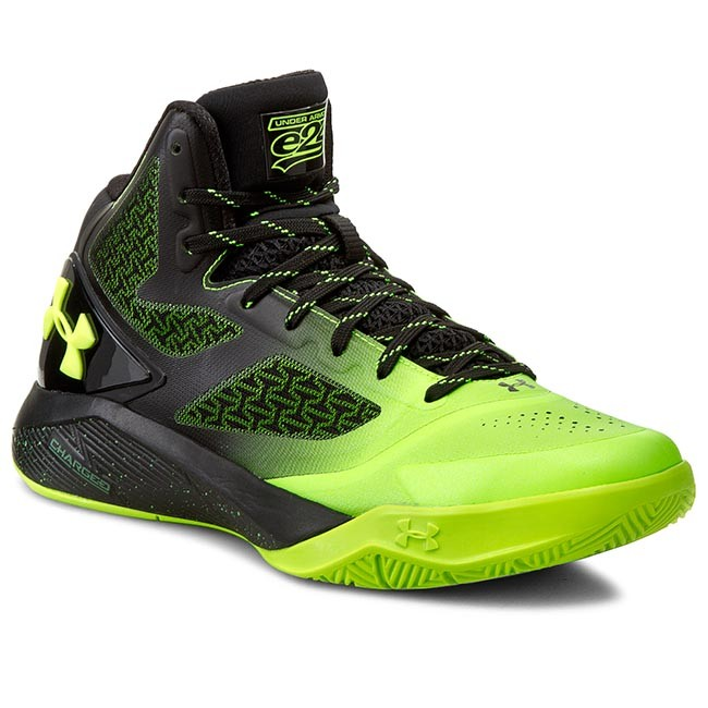the best attitude e4622 9849b Shoes UNDER ARMOUR - Ua Clutchfit Drive 2 1258143-005 Blk/Hyg/Hyg