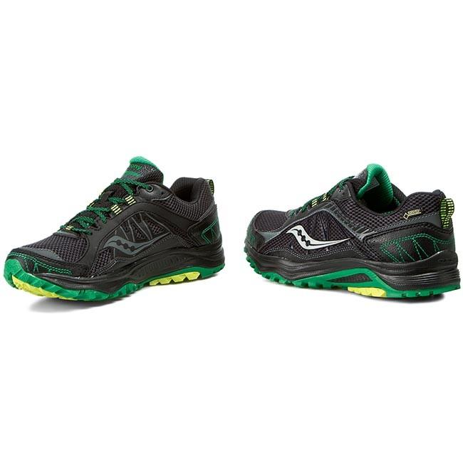 Saucony Grid Excursion Tr  Men S Shoes