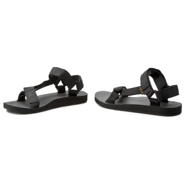 Teva 1004010-BLK Men/'s Original Universal-Urban Black Sandal