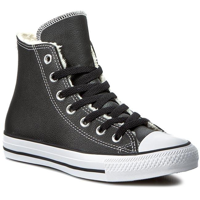 Sneakers CONVERSE - Ct Hi 149462C Black