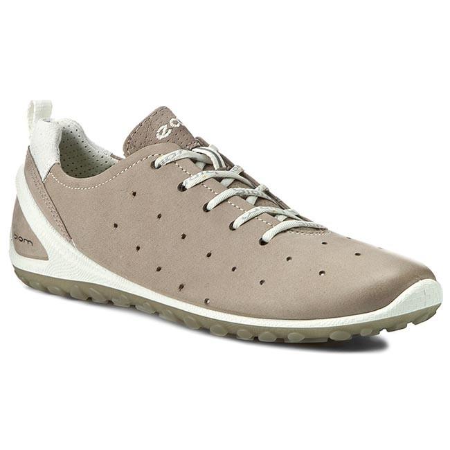myynti Yhdysvalloissa verkossa houkutteleva hinta näyttää hyvältä kengät myynti Shoes ECCO - Biom Lite 80200358664 Moon Rock/Shadow White