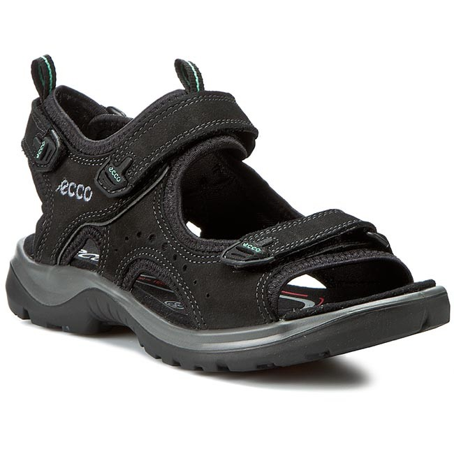 ECCO Hiking Sandals white Offroad