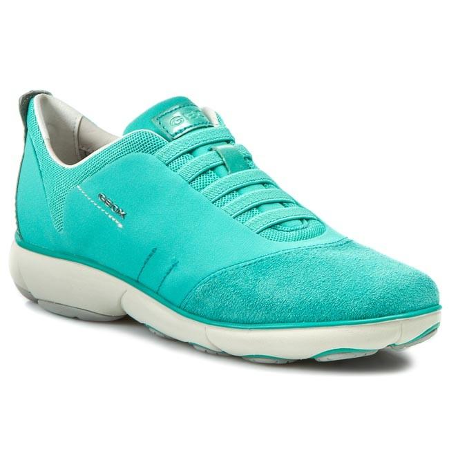 Shoes GEOX - D Nebula C D621EC 01122