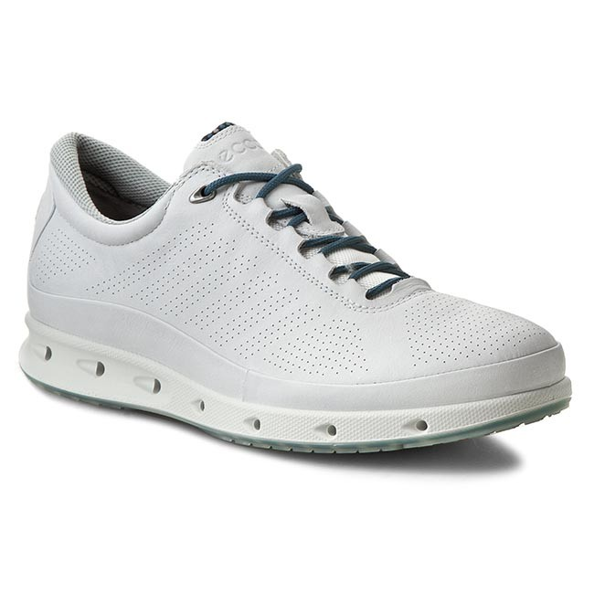 Sneakers ECCO Cool 83130401007 White Sneakers Low