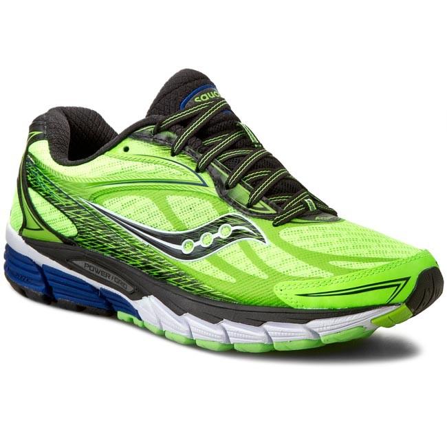 Shoes SAUCONY - Ride 8 S20273-5 Slm/Blk