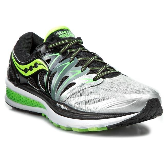Shoes SAUCONY - Hurricane Iso 2 S20293
