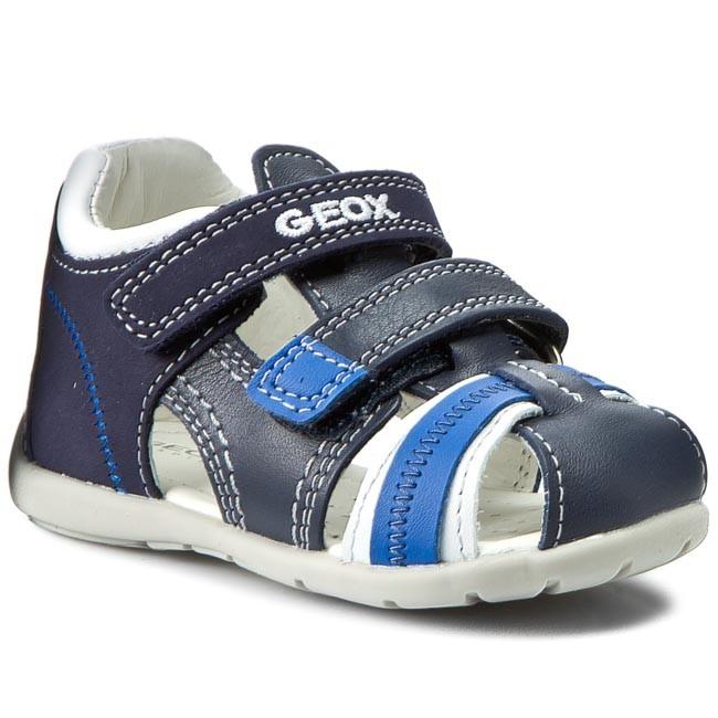 Geox Baby Boys/' B Kaytan C Sandals