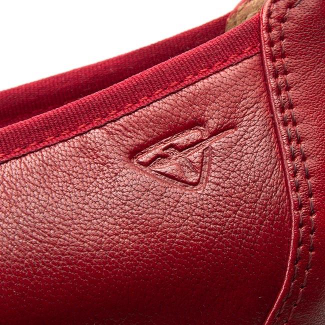 Shoes TAMARIS 1 22421 26 Chili 533