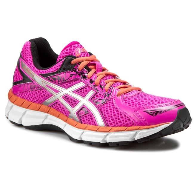 Shoes ASICS - Gel-Oberon 10 T5N6N Pink